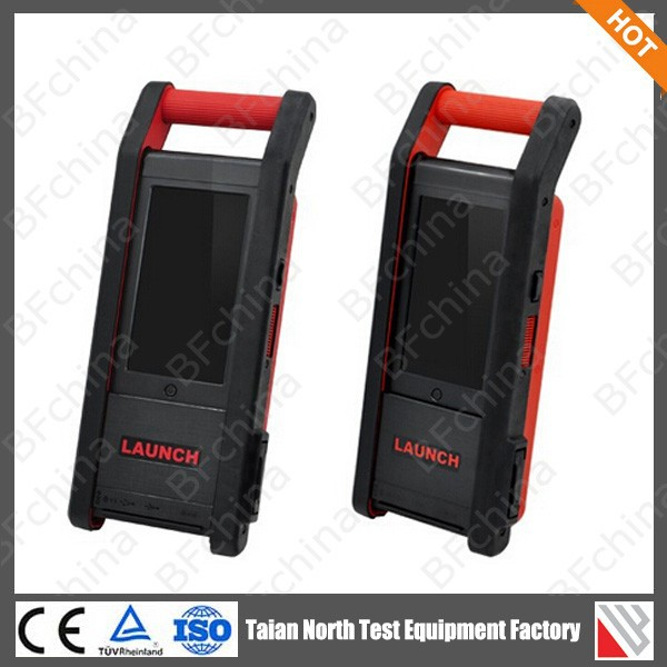 Heavy duty truck diagnostic scanner creader VII+ (update online ) launch x431 G.D.S
