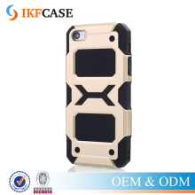 Armor Dual Layer Protective TPU PC Combo Mobile Cover Case for iPhone 5 5S 5G SE 6 6S
