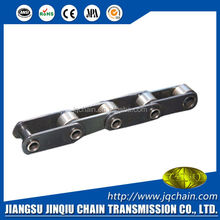 ZC series Hollow Pin Conveyor Chain from China Changzhou Manufacturer