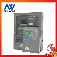 Addressable Outdoor Fire Alarm Control Panel for Big Safety Project