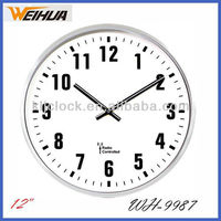 Young Town Quartz Clock Movements High Quality Wall Clock