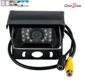waterproof and anti-fog car rear view system with Sony color CCD camera