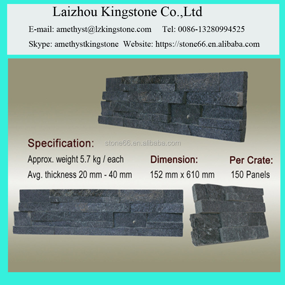 Culture stone slate roofing tiles with low price