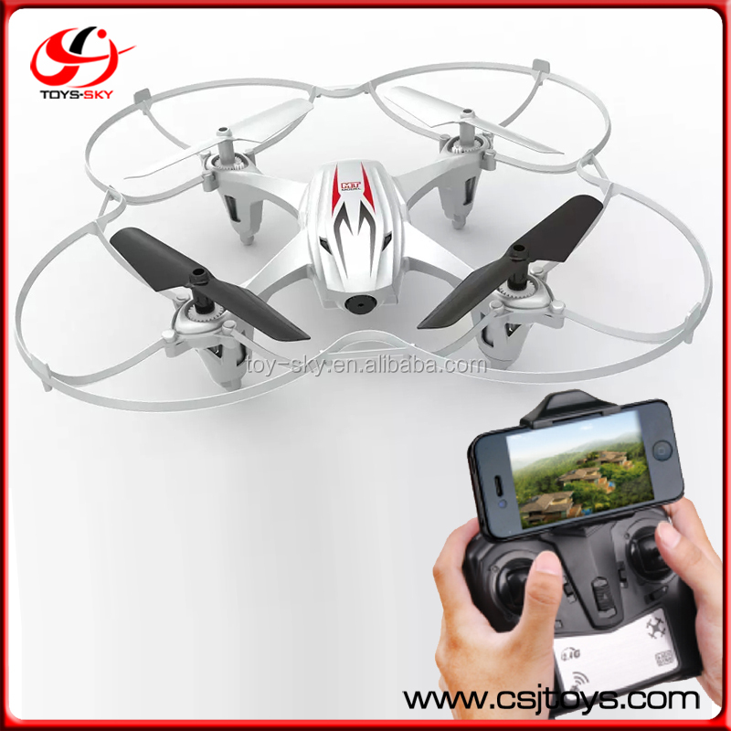 2015 new for sale Drone 0.3 Quadrcopter Controlled by iPhone, iPad, and Android Devices RC drone wifi quadcopter drone