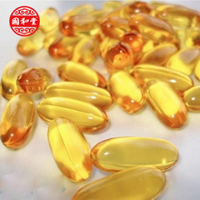 China Supplier Best Price Dietary Supplement lemon flavour Omega 3 1000mg Fish Oil halal Softgel