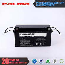 Excellent removable 12v 150ah continuous discharge ups battery price