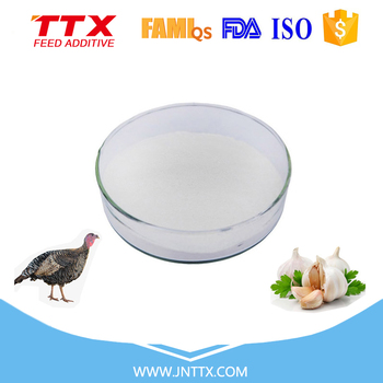 Feed grade allicin powder 25% for poultry