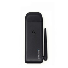 Support all windows pc Wecast E2 1185 Auto Play movies/music/pictures Wireless dsiplay dongle with Airplay/Miracast/Dlan