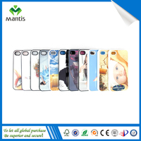 UV covering printing custom design cases for iPhone 5 5S