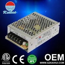 dc to dc boost converter power 40W variable dc switching power supply for equipments
