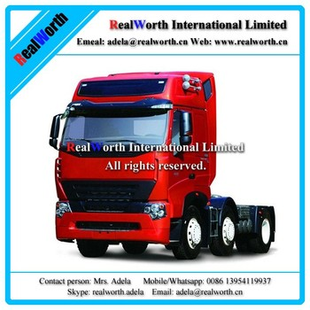 SINOTRUK HOWO Truck parts pin AZ9770520256
