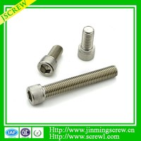 All kinds screw packaging machine furniture hardware machine screw