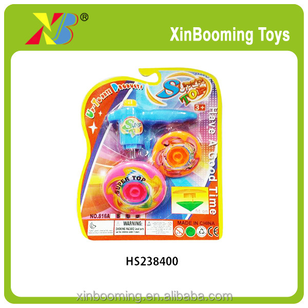 Wind up Spinning top toy cheap