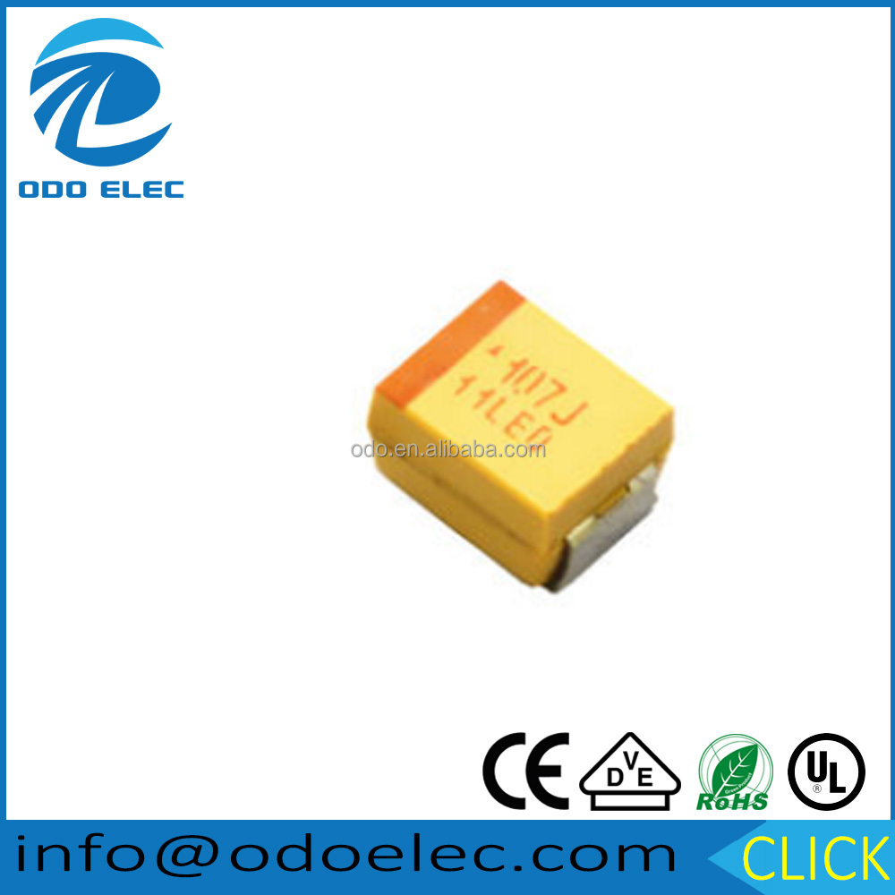 axial lead metal case tantalum electrolytic capacitor ultra condenser manufacturer