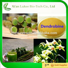 Chinese traditional herbal medecine Dendrobium nobile Dendrobium extract