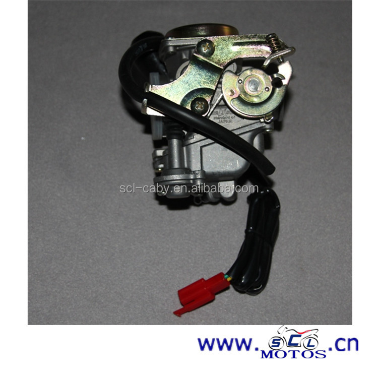 SCL-2012070075 PD18J GY6-50 GY6-60 GY6-80 carburetor,50CC 60CC 80CC motorcycle carburetor