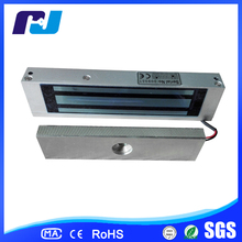 280KG /600lbs single door hot sale em electromagnetic lock for wood door