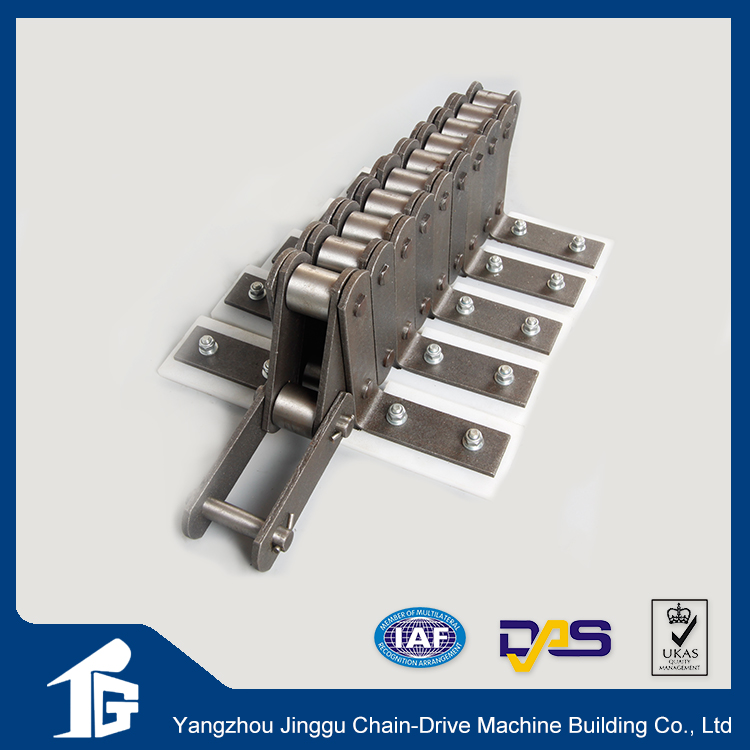 Palm oil conveyor chains from China