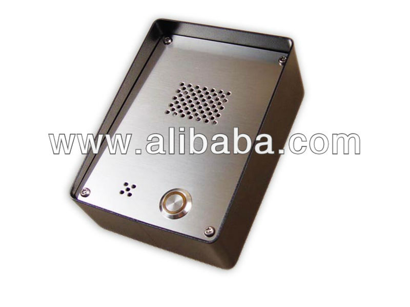 GSM Intercom wireless door phone