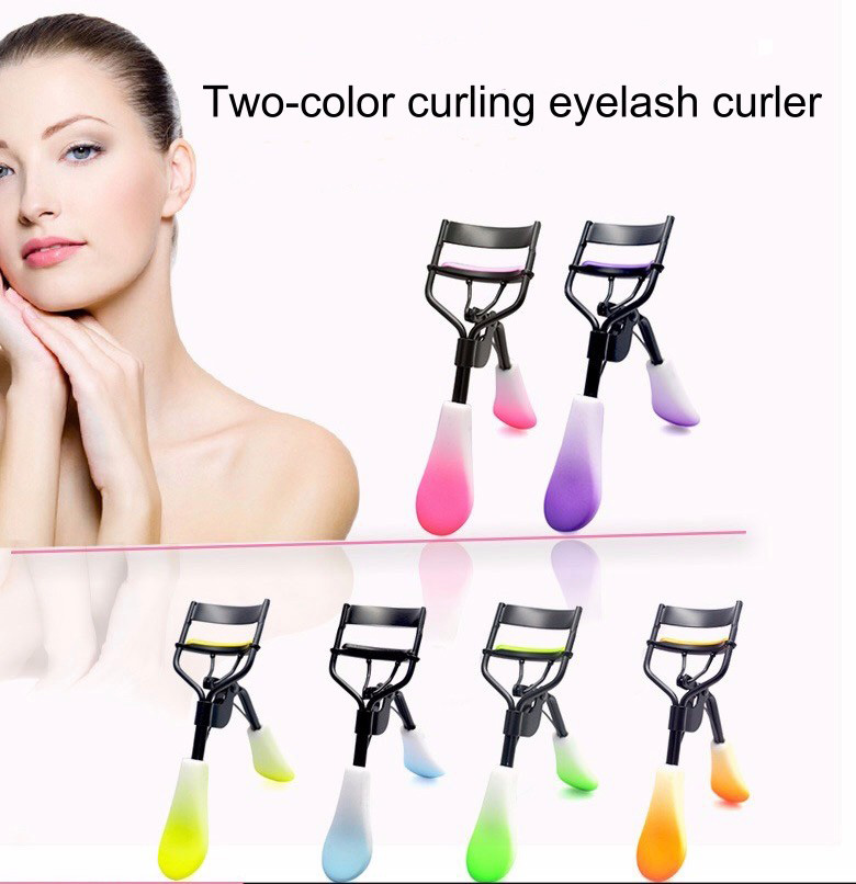 Best New Professional Personal Care Tool Lash Curler Private Label Curls Without Pinching Or Pulling
