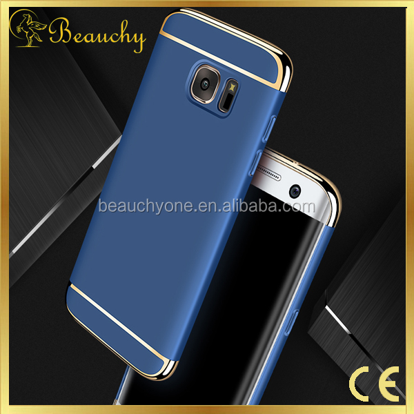 2017 3 in 1 phone case for samsung galaxy s8 case cell phone case