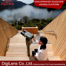 Digifox DFC II 30x80 The Large Binocular Telescope all-weather HD display essential tourist attractions