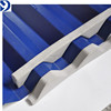 Metals Roofing system sealing Strips Cross Link Polyethylene Solid Roof Panel foam Closure Strips with adhesive