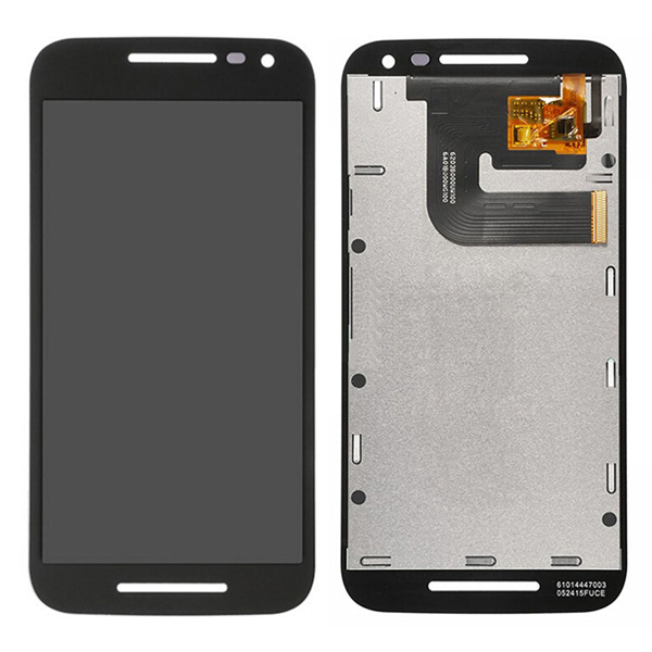 LCD Touch Screen Digitizer+Frame Assembly for Motorola Moto G3 XT1548 XT1541 XT1540