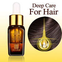 Professional hair care products herbal oil treatment for hair loss