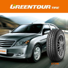 Chinese Greentour pcr GT298 Small sizes new passenger car tires