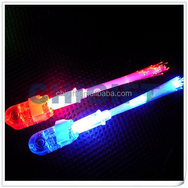 Popular Wholesale Festival Items Magic Finger Lights