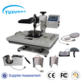 New Condition Heat Press Machine Type 6IN1 Combo Dye Sublimation Transferpresse Thermal Pressing Machine for Tshirt, Cap,Plate