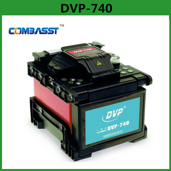 Best Price Fusion Splicer DVP-740 Optical Fiber Fusion Splicing Machine