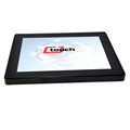 "Newest 10.4"" VGA&DVI pos capacitive touch monitor"