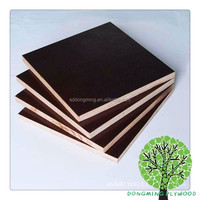 Construction Used 18mm Film Faced Waterproof Plywood Price