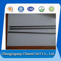 304 corrugated stainless steel heat exchanger tube