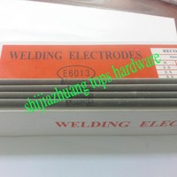 E6013 carbon steel welding electrode 2.0-5.0mm(J421)