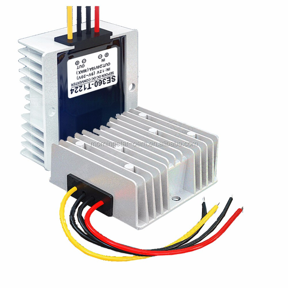 9 30v To 32v Dc Converter 9v 10v 11v 15v 20v 21v 25v 12v Circuit Wiring If You Order More Than 100pcs