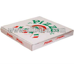 Pizza Box , Carton Box