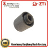 Rear ASSY rubber steering bushing 48725-22160 for Toyota