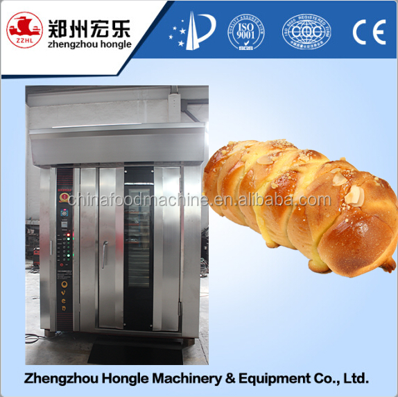 Bread baking equipment bakery machinery