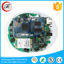 High Quality bluetooth headset circuit board,pcb driver circuit board,tv 94v0 pcb circuit board