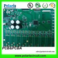 oem high quality fr4 94vo rohs pcb board and power bank pcb assembly pcba manufacturer