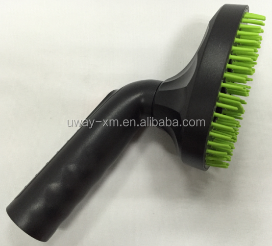 PVA handle pet hair remover brush for vacuum cleaner