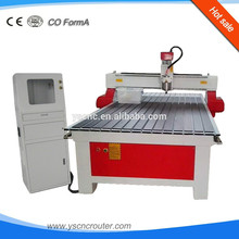 computer controlled wood carving machine small cnc wood cutting machine with Processor Windows /100MHz