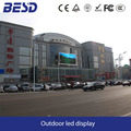 full color outdoor led billboard P6 P8 P10 P16 large outdoor led screen/ Big tv Outdoor LED screen