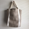 2016 hot sale shopper loved recycled hemp tote bag