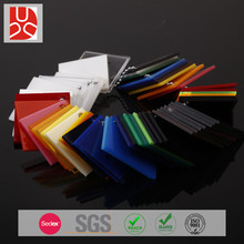 1mm 8mm thick iridescent pmma acrylic sheet