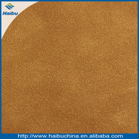 Guangzhou Supplier PU Leather Material Coated