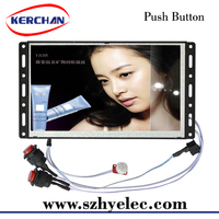 Open frame battery operated use for ad. digital signage blog